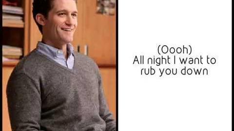 I wanna sex you up glee lyrics