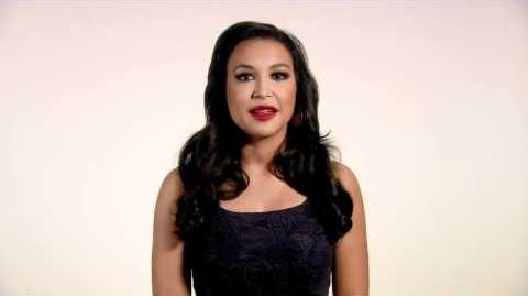 Naya Rivera Bully Project PSA