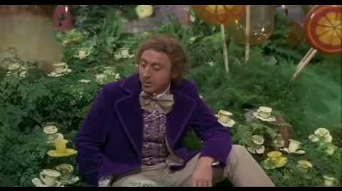 Un monde de Pure Imagination