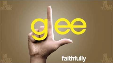 Faithfully Glee HD FULL STUDIO