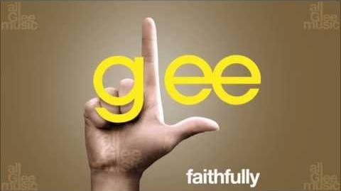 Faithfully Glee HD FULL STUDIO