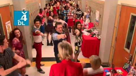 "Glee 5x06 Season 5 Episode 6 Promo ""Movin' Out"" (HD)"
