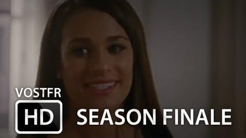 Glee 4x22 Promo VOSTFR SEASON Finale (HD)