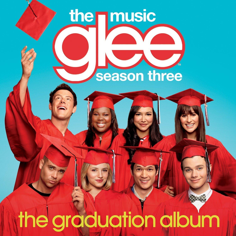 Glee: The Music, The Graduation Album | Glee TV Show Wiki | FANDOM ...