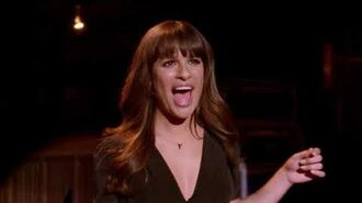 Glee - Don't Stop Believing full performance HD (Official Music Video)
