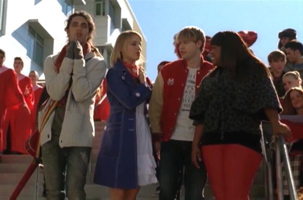 Stereo Hearts | Glee Wiki | FANDOM powered by Wikia