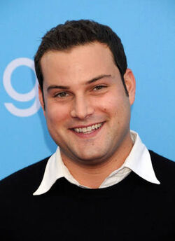 Max Adler template photo
