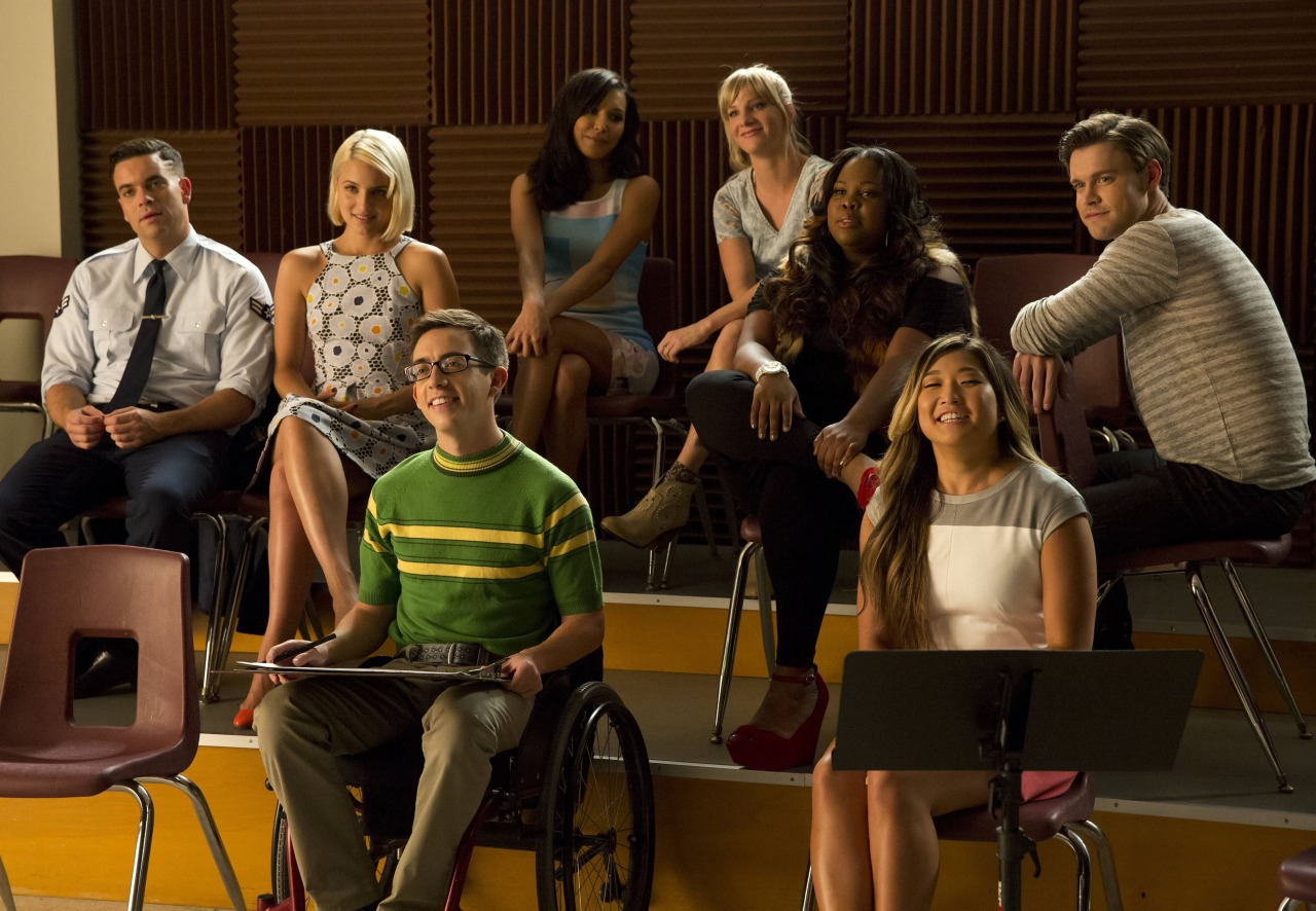 Homecoming   Glee TV Show Wiki   FANDOM powered by Wikia