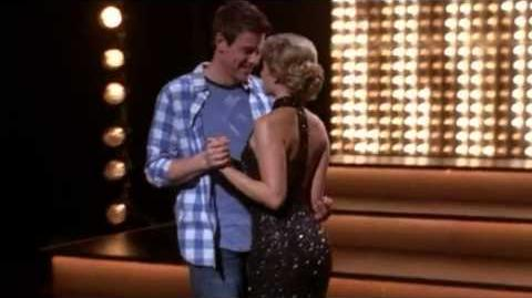 GLEE - Never Can Say Goodbye (Full Performance) (Official Music Video) HD