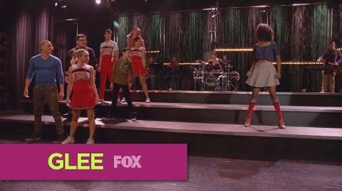 GLEE - Rather Be (Full Performance) HD