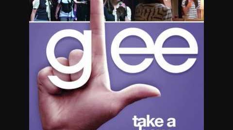 Glee - Take A Bow