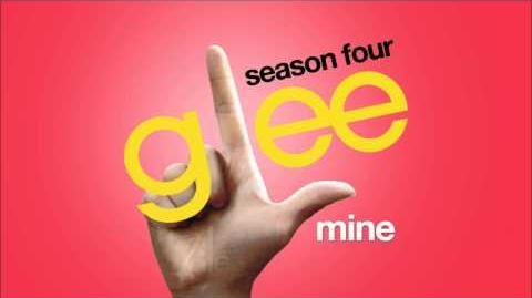 Mine Glee HD FULL STUDIO