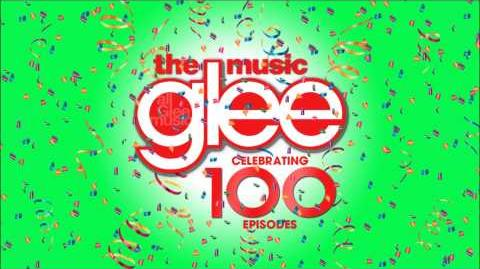 Party All the Time Glee HD FULL STUDIO
