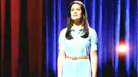 ► taking chances (glee cast) extended performance