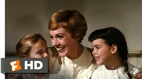 The Sound of Music (3 5) Movie CLIP - My Favorite Things (1965) HD