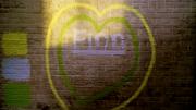 Finn muro scritta