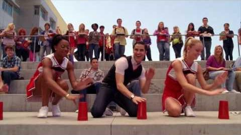 GLEE - It's Time (Full Performance) HD