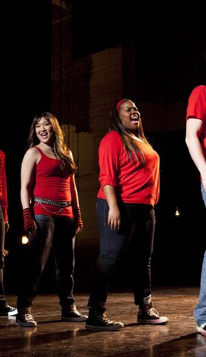 Glee - Episode 4.19 - Sweet Dreams - Full Set of Promotional Photos (7) FULL