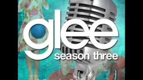 Glee - Wedding Bell Blues (Acapella)