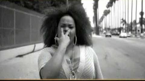 "Jill Scott ""Hate On Me"""