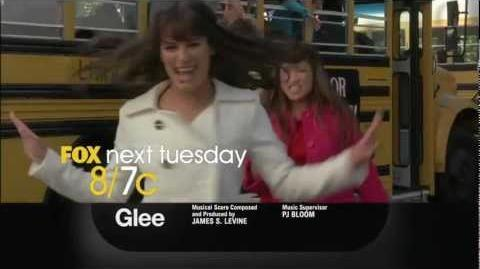 GLEE - 'Props' and 'Nationals' Promo (HD) - 2-HOUR EVENT