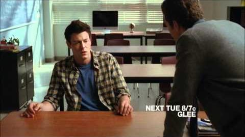 Glee Promo 4 for 315 'Big Brother' and beyond
