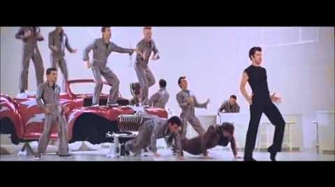 Grease - Greased Lightning & Greased Lightning | Glee TV Show Wiki | FANDOM powered by Wikia azcodes.com