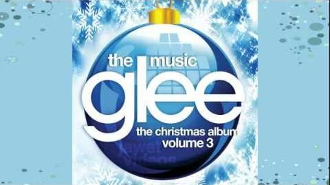 Happy Xmas (War Is Over) - Glee Cast THE CHRISTMAS ALBUM VOL