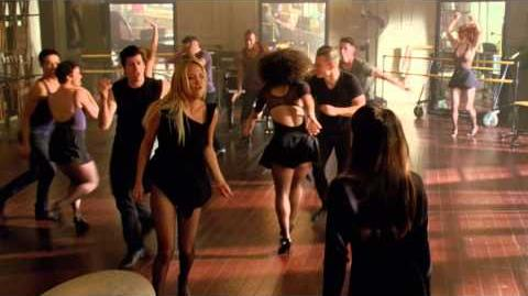 """Full Performance of """"Uptight (Everything's Alright)"""" from """"Wonder-ful"""" GLEE"""