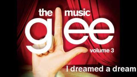 Glee - I Dreamed A Dream HD FULL STUDIO