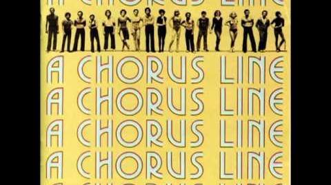 A Chorus Line Original (1975 Broadway Cast) - 4. Sing