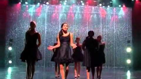 "Glee - Full Performance of ""Rumor Has it"""
