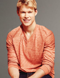 Chord Overstreet template photo
