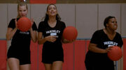 Glee-mash-off-dodgeball