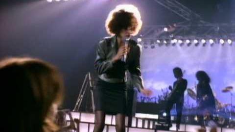 Whitney Houston - So Emotional