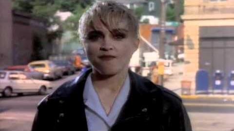 Madonna -- Papa Don't Preach