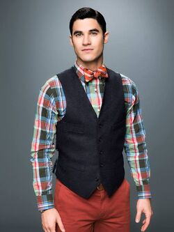 Blaine Season 6 Promo