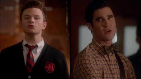 Glee - It's too late (Full performance) 6x03