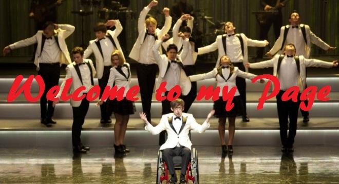 Glee cast 15