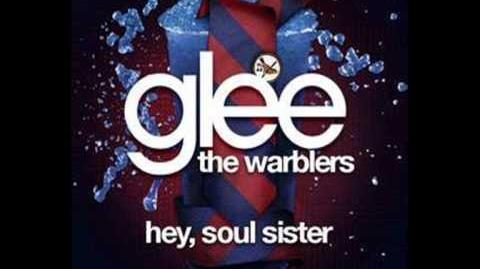 ♪Glee~Hey Soul Sister