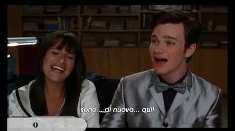 GLEE - We Love Kurt!