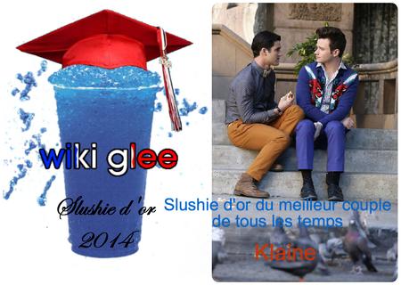 Slushie2014 meilleur couple