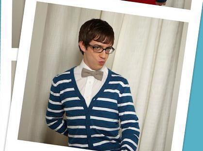 Glee Cast Fox Photo Booth Shoot 11379679 419 311 Jpg