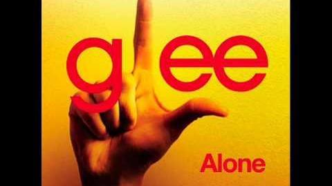 Glee - Alone (Acapella)