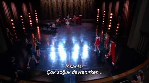 Glee En İyiler You Learn You've Got A Friend-0
