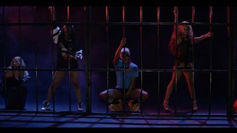 Cell Black Django by Todrick Hall-1
