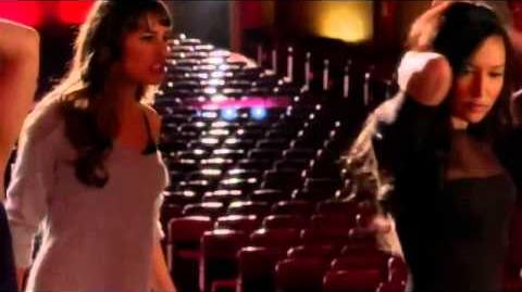 Glee - Every Breath You Take Official Music Video HD