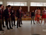 We Built This Glee Club