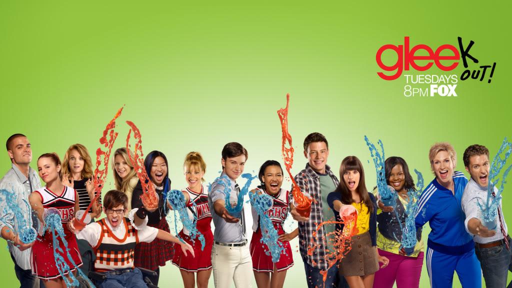 Glee season 2 summary