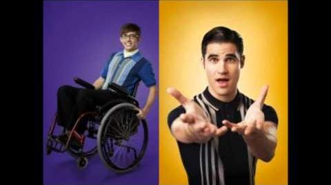 Glee Cast - Boyfriend Boys